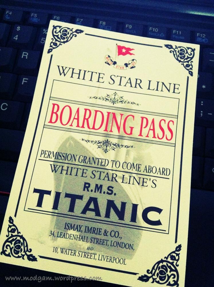 Titanic Engine Room Underwater: 301 Moved Permanently