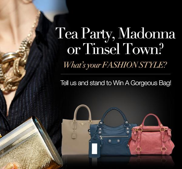 51c83e3c43d3 The themes for the 3 gorgeous bags are  Madonna (Balenciaga)