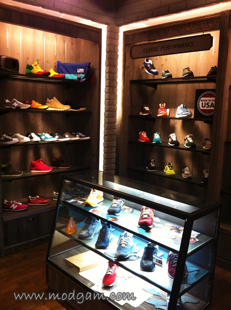 nb shop