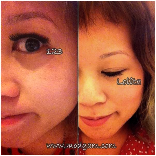 Lolita Novalash Eyelash Extension Premium Natural Eyelashes