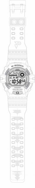 G-Shock x AOS