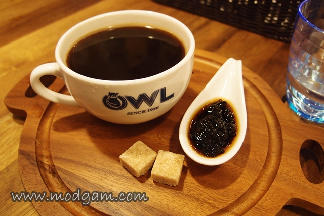 100% Authentic Kopi Luwak