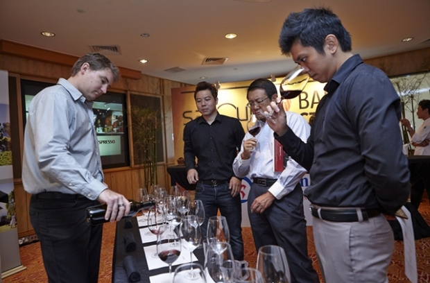 Savour 2013 will have an amazing array of more than 300 complimentary masterclasses which include, GÇ£Blend Your Own WineGÇ¥ at the Wine Theatre